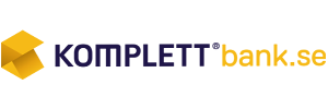 Komplet Bank Logo