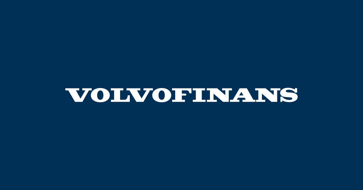 Volvofinans Bank Logotyp